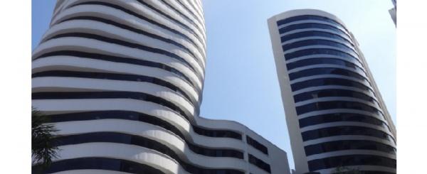 Alquiler de oficina en Ciudad del Rio, Emporium Guayaquil
