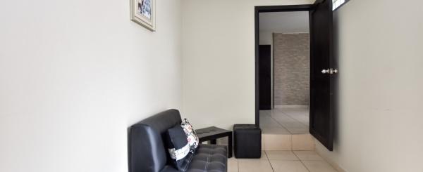 Alquiler de suite semi amoblada en Urdesa norte, Guayaquil - Ecuador