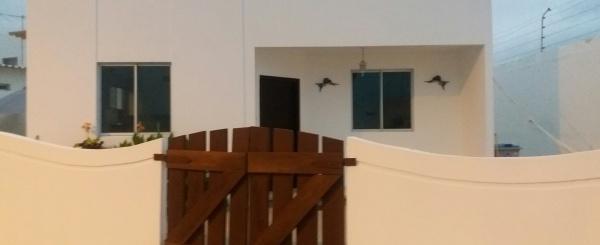 Casa en alquiler amoblada en Punta Carnero - Salinas
