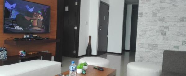 Alquilo Departamento de lujo en el norte de Guayaquil, Elite Building