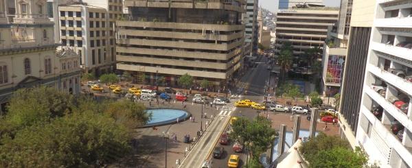 Alquilo oficina en Pedro Carbo Y Velez, centro de Guayaquil