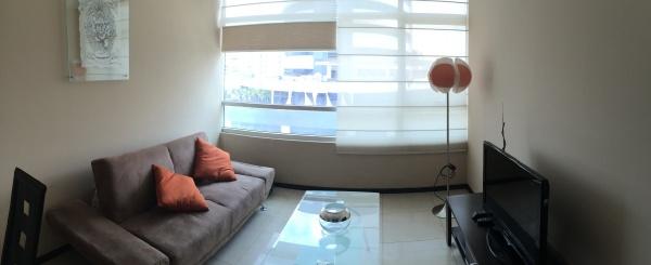 Suite de Alquiler en Elite Building sector Mall del Sol - Guayaquil
