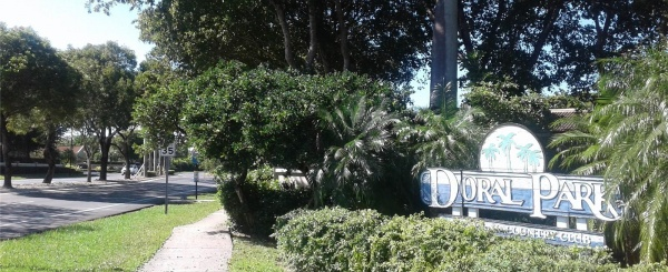 Casa a la Venta en Miami - Doral Pines