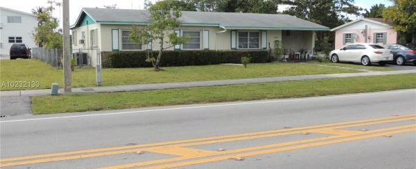 Casa a la Venta en Miami - Miami Gardens