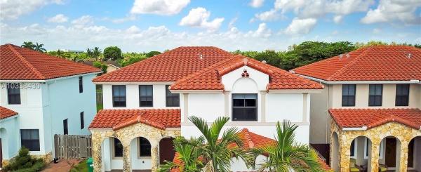 Casa a la Venta en Miami_ Las Ramblas