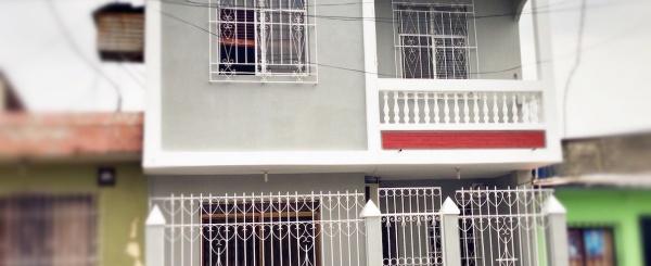 Casa de venta en el norte de Guayaquil. Sector Riocentro norte