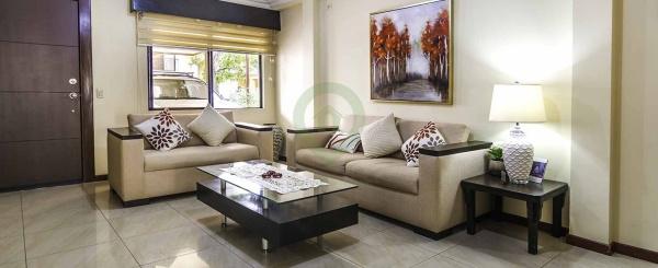 Casa en alquiler en Ciudad Celeste vía a Samborondón