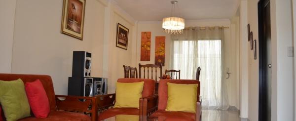 Casa en alquiler en urbanización Milan Via Salitre - Samborondon