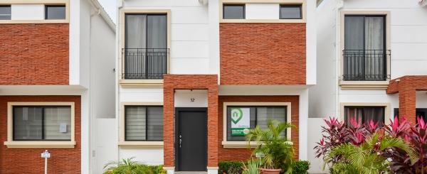Casa en alquiler en Urbanización Napoli sector Vía a Samborondón