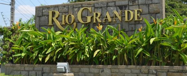 Casa en alquiler en urbanización Rio Grande - Samborondon