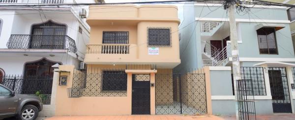 Casa en alquiler ubicada en la Garzota, Norte de Guayaquil