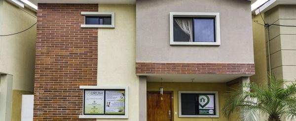 Casa en alquiler Urbanización Milann Vía Samborondón
