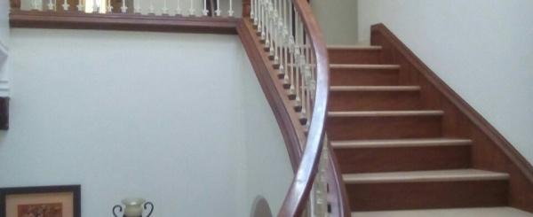 Casa en Venta de Oportunidad en Lomas de Urdesa Guayaquil Ecuador