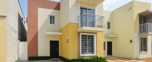 Casa en venta en Arboletta vía a Samborondón