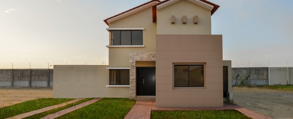 Casa en venta en Ciudad Celeste sector Vía a Samborondón