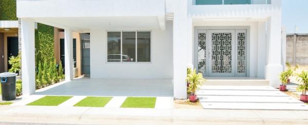 Casa en venta en Ciudad Celeste, Vía Samborondón