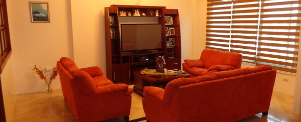 Casa en venta en Urb. Girasoles Guayaquil
