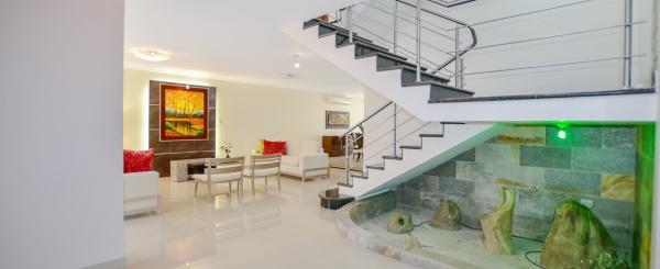 Casa en venta en Goleta Alcance norte de Guayaquil