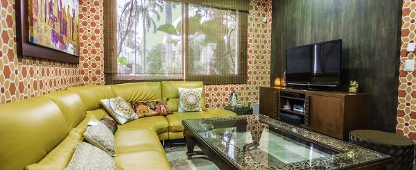 Casa en venta en Lago Sol vía a Samborondón
