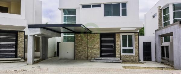 Casa en venta Villa 3 en Mocolí Gardens en Vía a Samborondón