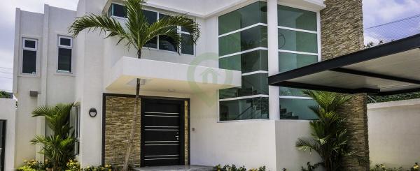 Casa en venta Villa 5 en Mocolí Gardens en Vía a Samborondón