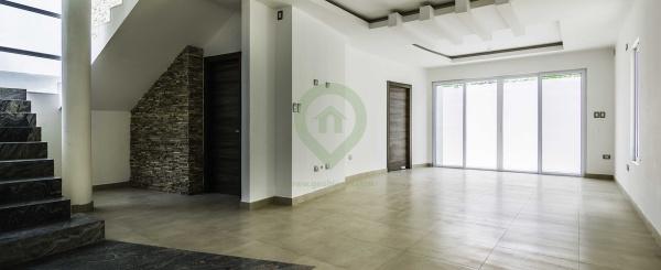 Casa en venta Villa 1 en Mocolí Gardens Vía a Samborondón