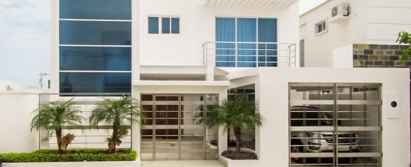 Casa en Venta en Punta Barandúa - Santa Elena