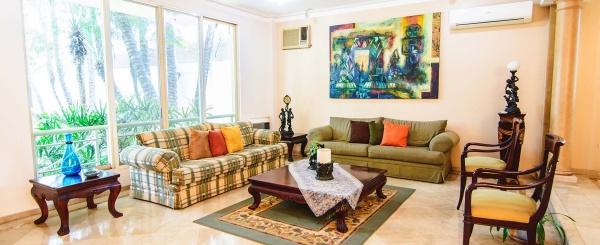 Casa en venta en Santa Cecilia Ceibos Guayaquil