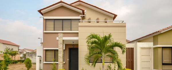 Casa en venta en Urbanización Ciudad Celeste sector Vía a Samborondón