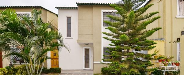 Casa en venta en urbanización La Joya sector Vía a Daule