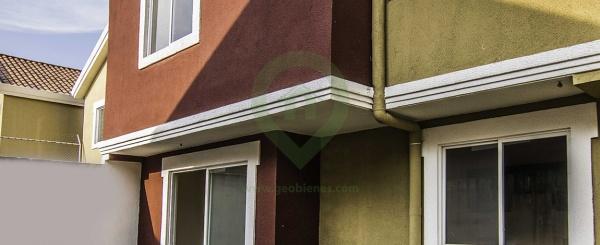 Casa en venta en Urbanización Marina D'or vía a Salitre