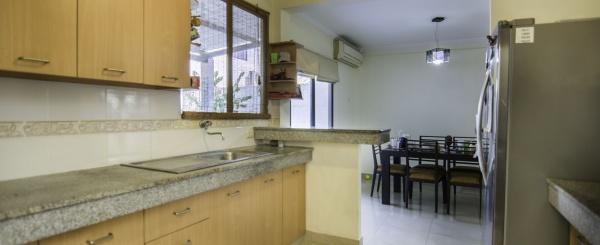 Casa en venta en Urbanización Milann vía a Samborondón
