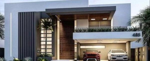 Casa en venta en urbanización Portón del Río de Vicrieel