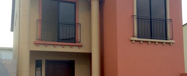 Casa en Venta en Urbanización Villa Club Etapa Natura Samborondón