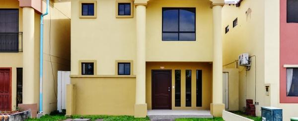 Casa en venta en Villa Club modelo Pegasus sector Vía Samborondón