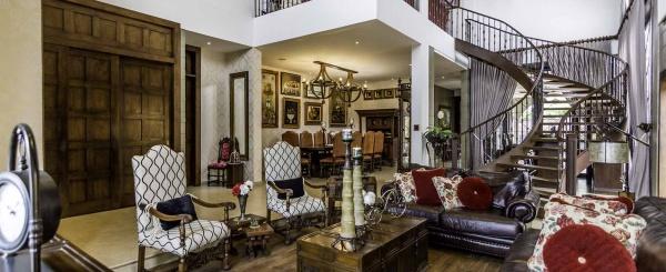 Casa en venta en la Urbanización Portofino, Vía a la Costa