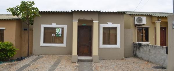 Casa en venta urbanización  la Joya etapa esmeralda