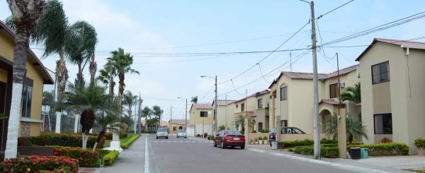Casa en Venta Villa Club Etapa Estelar, Via Daule Samborondon