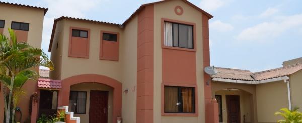 Casa en Venta Villa Club Etapa Galaxia - Via Daule Samborondon