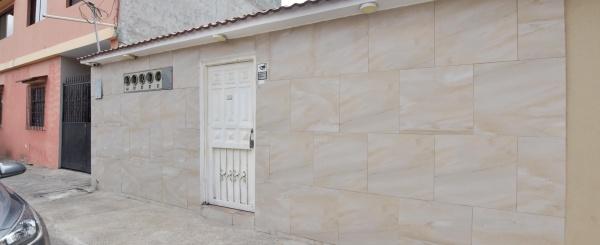 Casa rentera en venta ubicada en Guayacanes