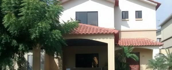 Ciudad Celeste casa en Alquiler, Km. 9 Vía Samborondón,