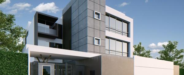D5 - Departamento en venta primer piso Los Ceibos Guayaquil