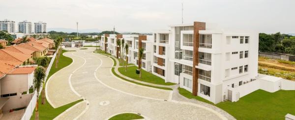 Departamento a estrenar en venta sector Samborondón