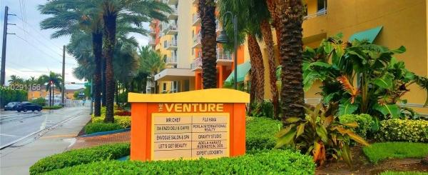 Departamento a la Venta en Aventura-Florida