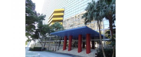 Departamento de venta en Miami, Atlantis en BRICKELL
