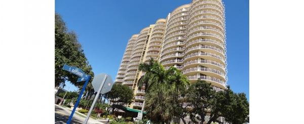 Departamento de venta en Miami, Coconut Grove