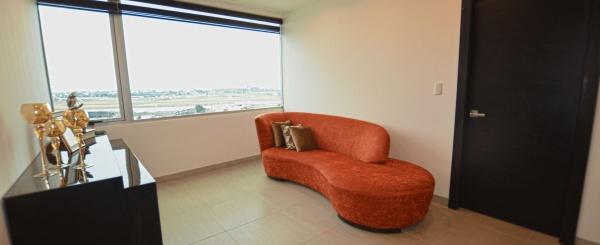 Departamento en alquiler en el Edificio QUO, Norte de Guayaquil