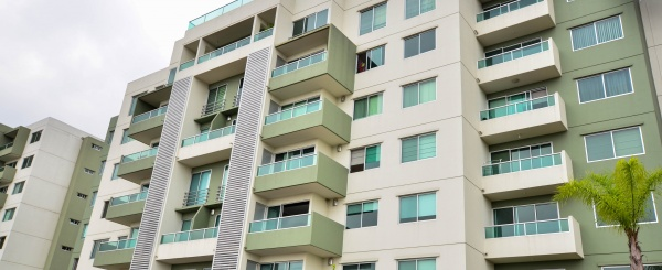 Departamento en alquiler en Vista Towers norte de Guayaquil