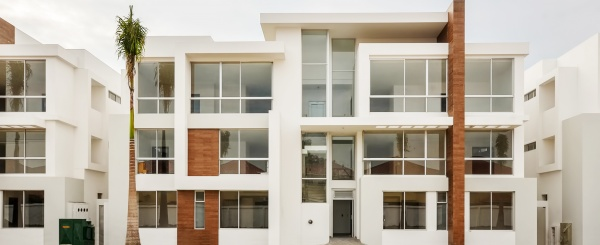 Departamento en tercer piso en venta sector Samborondón