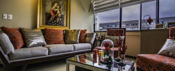 Departamento en venta en Bellini I centro de Guayaquil